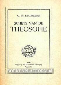 Schets van de Theosofie