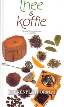 De wereld van thee & koffie