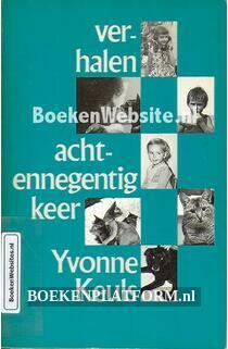 Achtennegentig keer Yvonne Keuls