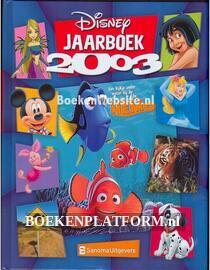 Disney jaarboek 2003