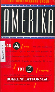 Amerika van A tot Z