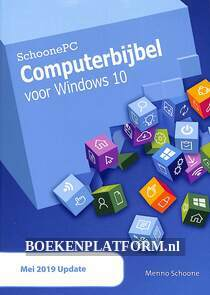 Computerbijbel voor Windows 10