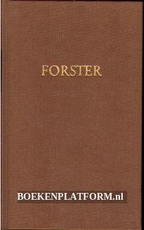 Forsters Werke I