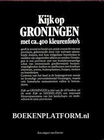 Kijk op Groningen