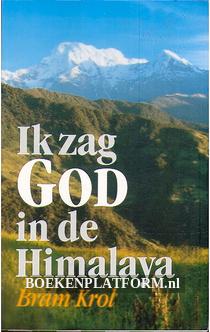 Ik zag God in de Himalaya