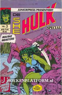 03 De She Hulk