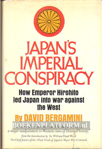 Japan's Imperial Conspiracy