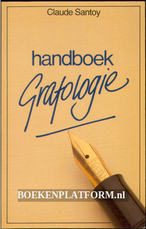 Handboek grafologie