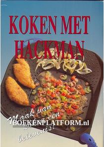 Koken met Hackman