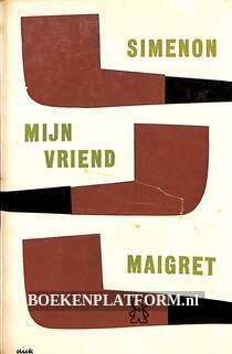0509 Mijn vriend Maigret