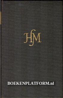H. Marsman verzameld werk II