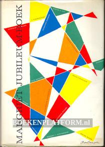 Margriet Jubileum-boek