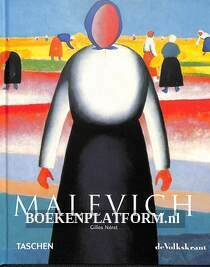 Kazimir Malevich en het Suprematisme