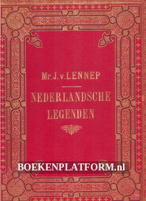 Nederlandsche Legenden