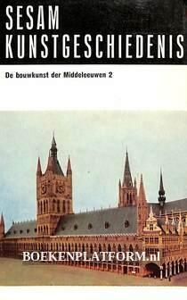 De bouwkunst der Middeleeuwen 2