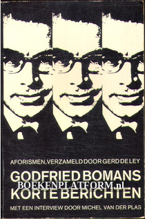 1431 Godfried Bomans korte berichten