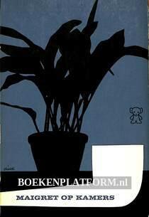 0042 Maigret op kamers