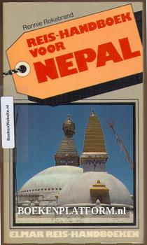 Reishandboek voor Nepal