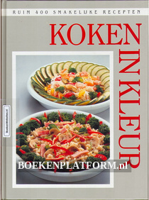 Koken in Kleur