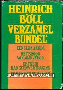 Heinrich Böll verzamelbundel
