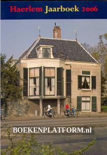 Haerlem Jaarboek 2006