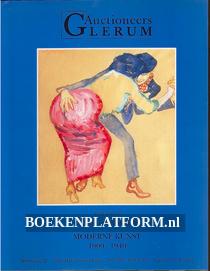 Moderne kunst 1900-1940