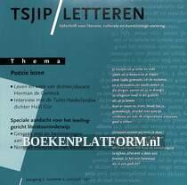 Tsjip letteren 06/07 1997