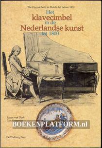 Het klavecimbel in de Nederlandse kunst tot 1800