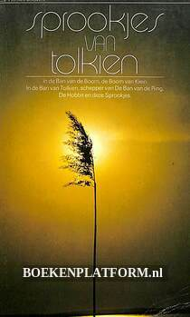 1500 Sprookjes van Tolkien