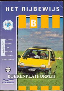Het rijbewijs B