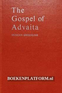 The Gospel of Advaita