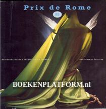 Prix de Rome 89