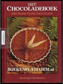 Het Chocoladeboek
