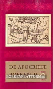 De apocriefe boeken II