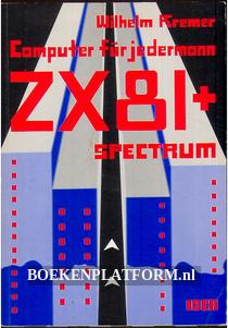 Computer für jedermann ZX 81 + Spectrum