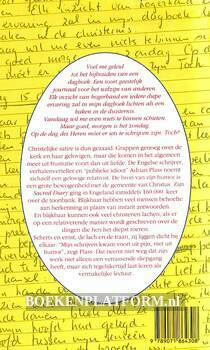 Het gewijde dagboek