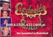 Gedeelde smart, het levenslied in Nederland