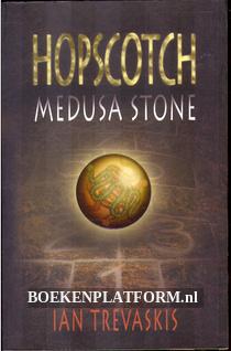 Hopscotch Medusa Stone