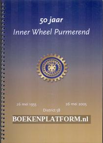 50 jaar Inner Wheel Purmerend