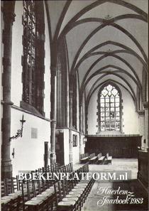 Haerlem Jaarboek 1983