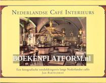 Nederlandse cafe interieurs