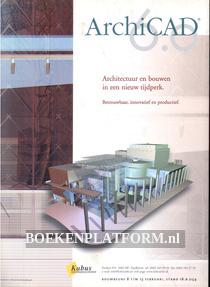 De Architect 1999-01