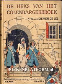 De heks van het Colenbarger-broek