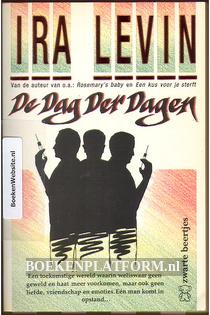 1835 De Dag Der Dagen