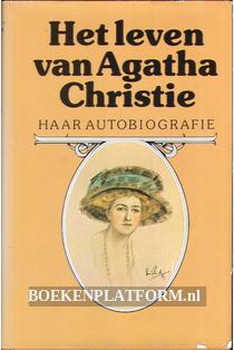 Het leven van Agatha Christie