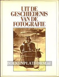 Uit de geschiedenis van de fotografie