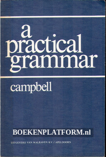 A Practical Grammar