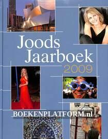Joods jaarboek 2009