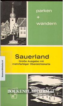Sauerland parken + wandern
