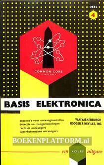 Basis elektronica 4